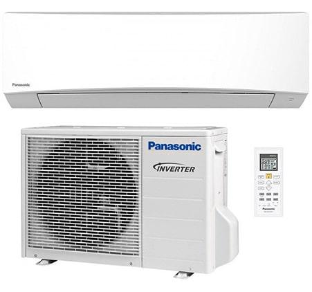 Инверторный кондиционер Panasonic CS/CU-TZ71TKEW