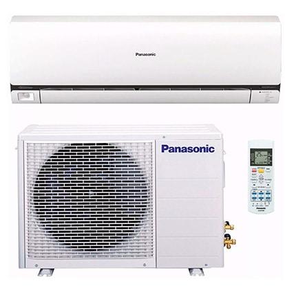 Инверторный кондиционер Panasonic CS/CU-BE20TKE