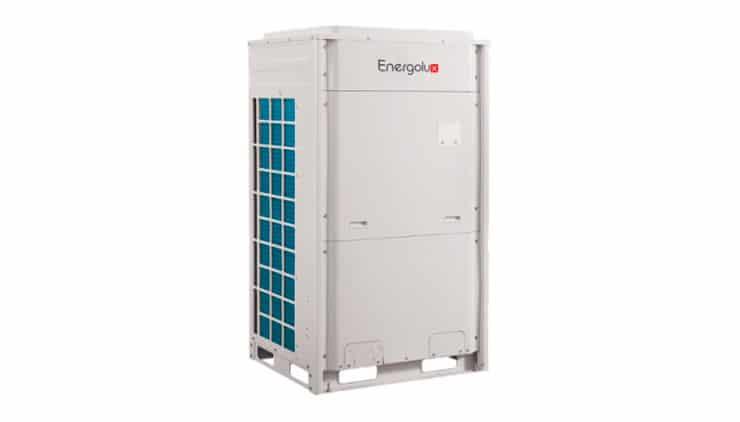 Наружный блок для VRF-систем Energolux SMZU215V2AI