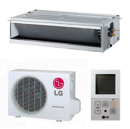 Канальный кондиционер LG UM60WC/UU61WC